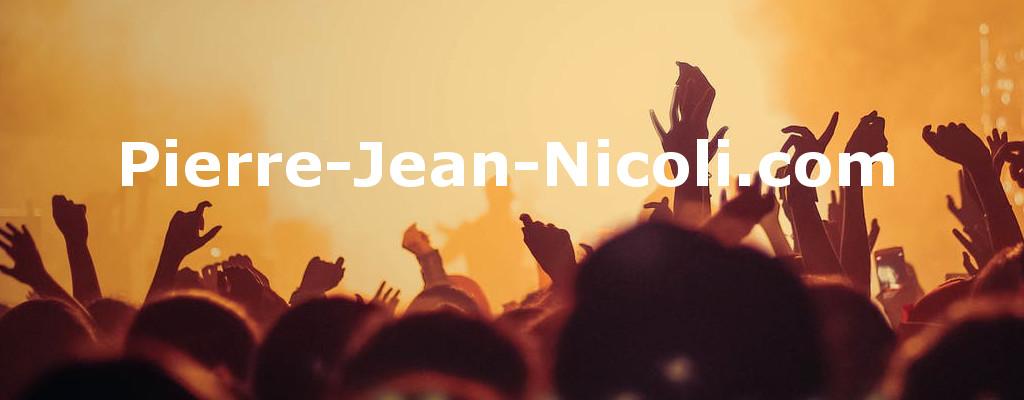 Pierre jean nicoli